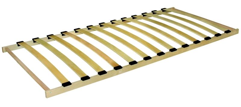 Dětský lamelový rošt Inter-Kara 90x200, 13 lamel