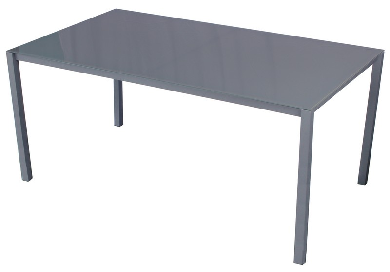 Zahradní stůl Tobago 160x90 cm