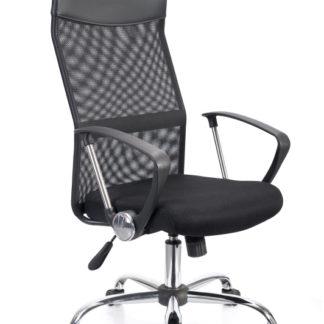 Kancelářské křeslo ADK Komfort, černá
