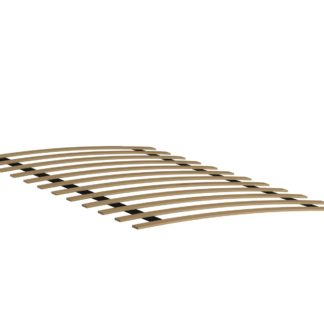 Rošt 90x200 cm, lamelový