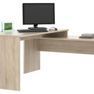 Monoblok stolový JH121, dub sonoma