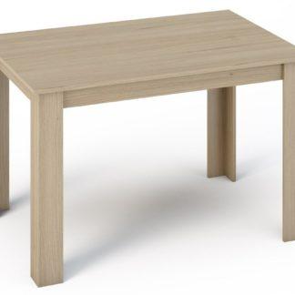 Jídelní stůl KONGO 120x80 sonoma