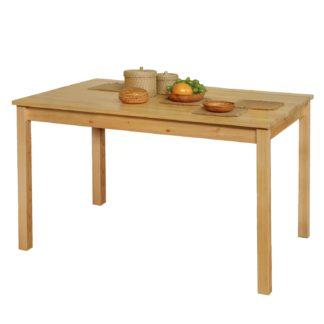 Jídelní stůl 8848, masiv borovice