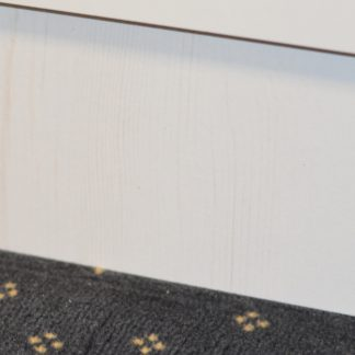 Sokl ke kuchyni PROWANSJA 200 cm, borovice andersen