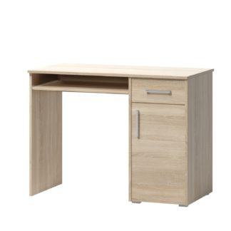 PC stůl ARTA 15, dub sonoma světlý