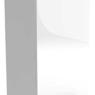 Horní skříňka VENTO G-40/72, dvířka: béžový lesk