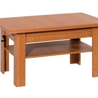 Konferenční stolek SYLVIA rozkládací, barva: