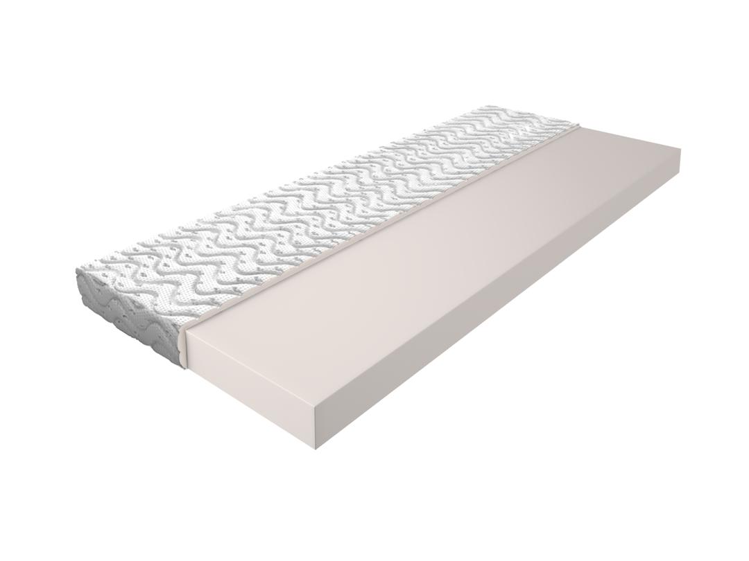 Dětská matrace LEON 70x160 cm, potah toria