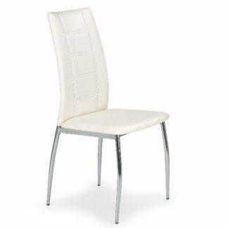 Židle K-134, bílá