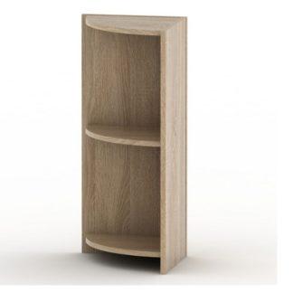 TEMPO AS NEW 014 skříňka rohová okrajová, dub sonoma