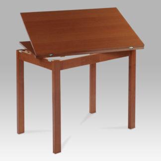 Jídelní stůl BT-4723 TR3, třešeň