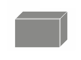 EMPORIUM, skříňka horní W4b 50, korpus: jersey, barva: light grey stone