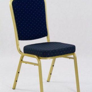 Židle K-66, modrá
