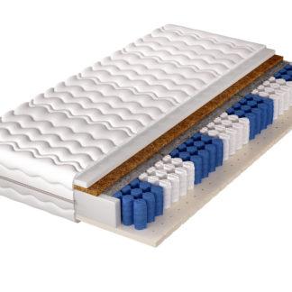 Pružinová matrace ATLANTA 80x200 cm