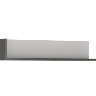 LYON LYOP01 police, šedé platinum/šedá
