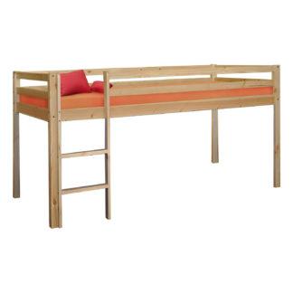 Patrová postel 832, masiv smrk