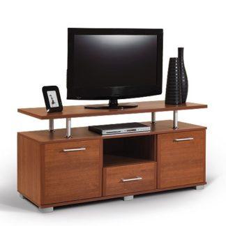 TV stolek LUNA, třešeň