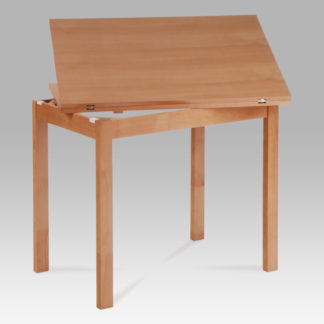 Jídelní stůl BT-4723 BUK3, buk