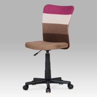 Dětská židle  KA-N837 PUR