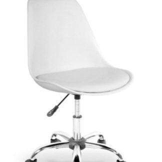 Dětská židle COCO, bílá