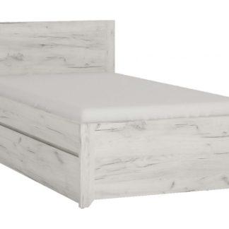 ANGEL, postel, dub bílý