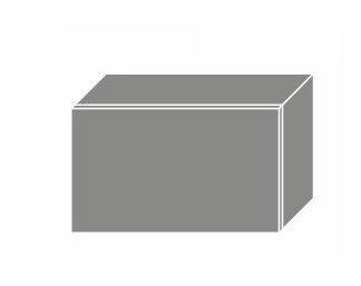 SILVER+, skříňka horní W4b 60, korpus: lava, barva: black pine