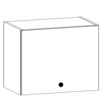 PROWANSJA horní skříňka G50K, borovice andersen