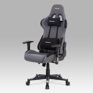 Kancelářská židle KA-F05 GREY