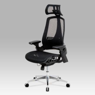 Kancelářská židle KA-A189 BK, černá