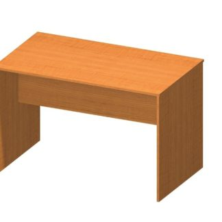 TEMPO AS NEW 021 zasedací stůl 120, třešeň
