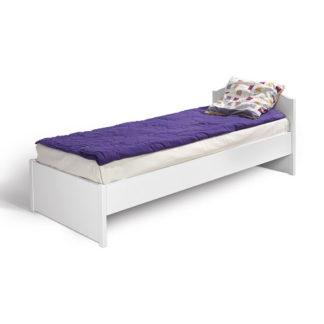 HAPPY, postel KR 90, bílá