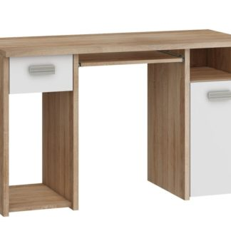 Studentský PC stůl KITTY KIT-01, barva: ...