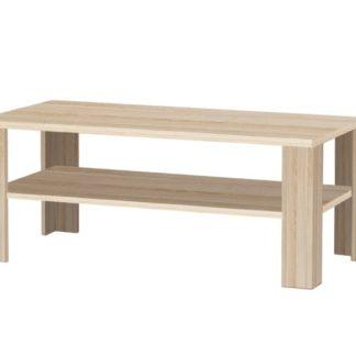 INTERSYS NEW konferenční stolek, dub sonoma