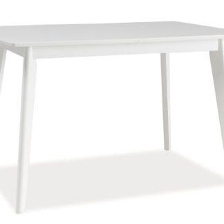 Jídelní stůl rozkládací COMBO II, bílý