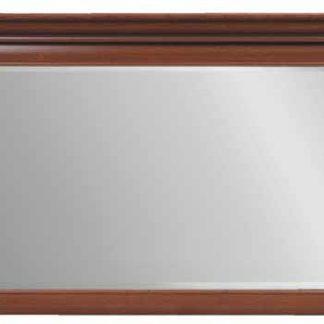 KENT, zrcadlo ELUS 155, kaštan