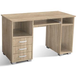 ANA 3F, PC stolek, dub