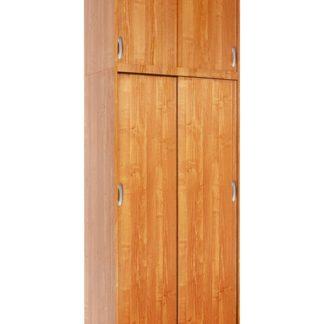 Šatní skříň IRENA, barva: