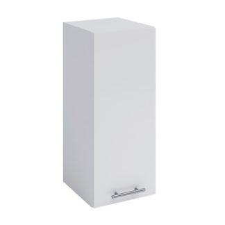 FABIANA, horní skříňka, W-30, bílá