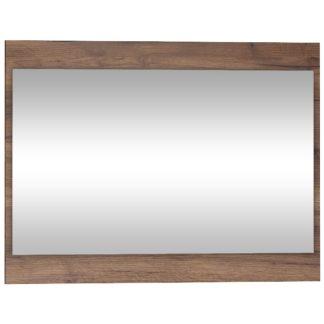 Zrcadlo 80 MAXIMUS 15, craft tobaco