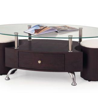 Konferenční stolek STELLA, wenge