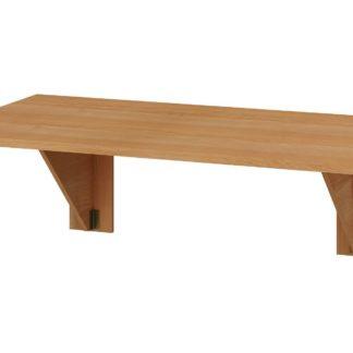Skládací jídelní stůl EXPERT 9, olše