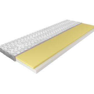 Dětská matrace BLANKA 80x190 cm, potah jersey neprošívaný