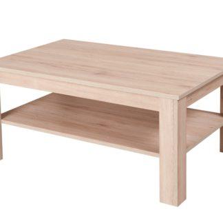 Konferenční stolek WOOD, dub bardolino