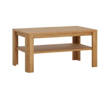 AVIGNON NEW konferenční stolek T70, dub grande tmavý