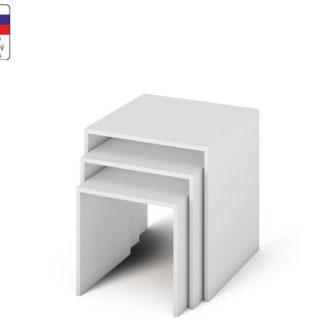SIPANI NEW 3V1 PRIRUCNY STOLIK BIELA
