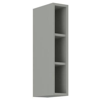 KARMEN, skříňka horní 15 G OTW-72, šedá