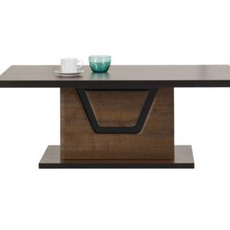 TS 8 - TESS, konferenční stolek TS 8, ořech