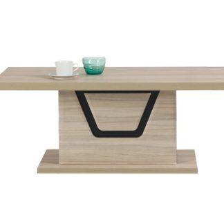 TS 8 - TESS, konferenční stolek TS 8, jilm