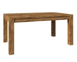 NEVADA jídelní stůl ST, dub lefkas