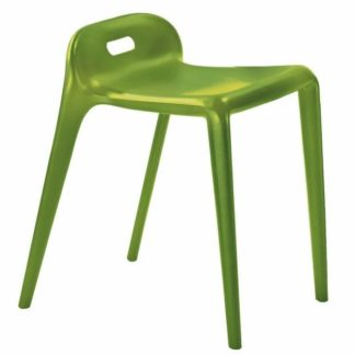 GERTI taburet, zelená